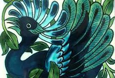Birds Victorian Fireplace Tiles, Medieval, William Morris, Tile Art, Natural Materials, Glass Art, Flora, Arts And Crafts, Birds