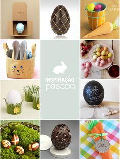 #easter #pascoa #eggs #chocolate