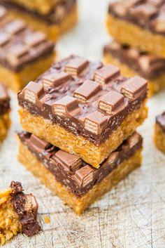 http://www.popsugar.com/food/-Bake-Bar-Recipes-41655618