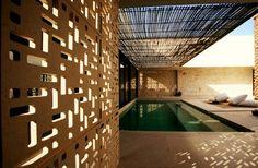 Desert Palm, Dubai, by Kerry Hill Architects