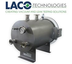 """LVC1218-3112-HI 12"""" X 18"""" HI VACUUM CHAMBER - LACO's Horizontal HI Vacuum Chamber can easily be customized for your application needs. Our stainless steel 12"""" diameter x 18"""" long vacuum chamber includes 3 standard ports. http://www.lacotech.com/vacuumchambers/stainlesssteelfrontloadingcylindricalchambers/stainlesssteelfrontloadingcylindricalchambers+horizontalindustrialvacuumchambers+lvc1218-3112-hi.aspx"""