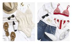 Great crochet swimsuit  Get Set, GO | Magazine | NET-A-PORTER.COM