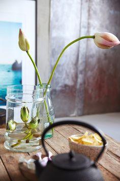 #EspritHome #kitchendeco #flowers #dreamhome
