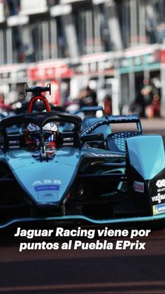 Jaguar, Formula E, Sports Car Racing, Electric Cars, Dots, Cheetah