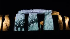 Video release to accompany new exhibition 'Soldiers at Stonehenge'