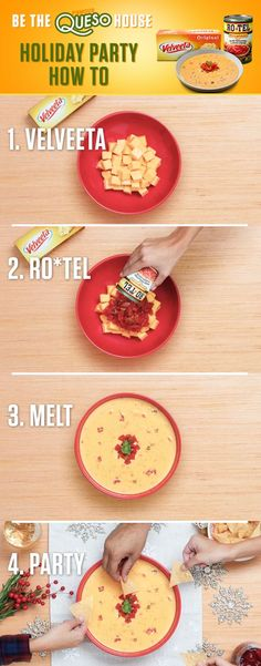 Holiday Party How To