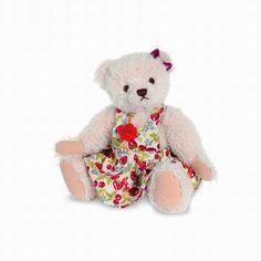 Hermann Original 11723 Erna Dressed Teddy Bear