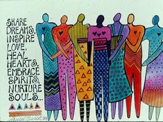 ~ Laurel Burch