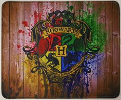 12x10 Inch Harry Potter Collection Magic School Hogwarts Mousepad Large Mouse Pad Mouse mat Waterproof #Inch #Harry #Potter #Collection #Magic #School #Hogwarts #Mousepad #Large #Mouse #Waterproof