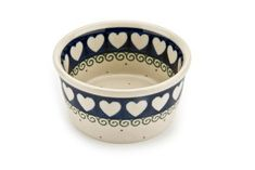Polish Pottery Cupid Small Deep Ramekin >>> Wow! I love this. Check it out now! : bakeware