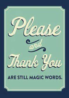 Por favor... Obrigado...