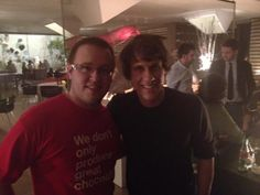 Dennis Crowley and Me! People, Fictional Characters, Fantasy Characters, People Illustration, Folk