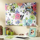 Tropical Garden Post-It Pinboard | PBteen