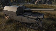 World of Tanks FV3805   9.069 DMG   1.374 EXP - Karelia