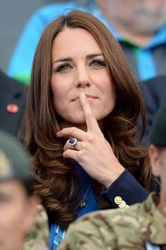 Damn, Kate Middleton, these are 5 incredible moments in sassiness