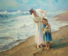 Steve+Henderson+paintings@fineartandyou12.jpg (990×821)
