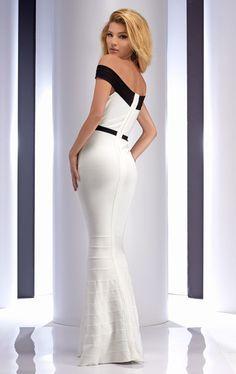 Clarisse 4709 Dress - MissesDressy.com