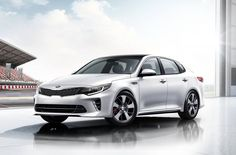 2016 New Kia Optima Specs