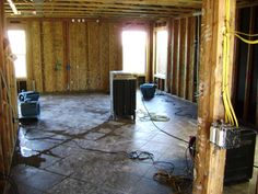 Water leaks can be very destructive to both the home and the tenant's personal belongings. Its important to know how to properly respond to any type of water leak. In general, tenants are responsible to act quickly and in a timely manner by reporting a water leak right away while taking certain steps in order to protect the property and prevent further damage.... Read more.