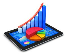 mobile office stock exchange market trading statistics accounting financial development and banking business concept: tablet computer with stock market application growth bar chart and pie diagram Student Loan Interest, Loan Interest Rates, Student Loans, Make Money Today, How To Make Money, Mobile Marketing, Marketing Digital, Internet Marketing, Pareto