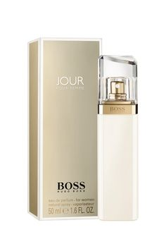 Gwyneth Paltrow Returns for Latest Hugo Boss Scent - Boss Jour Pour Femme