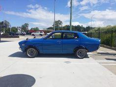 1976 Datsun 120Y Sedan   Cars, Vans & Utes   Gumtree Australia Gold Coast North - Paradise Point   1076822591