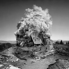 The dystopian world of Jim Kazanjian