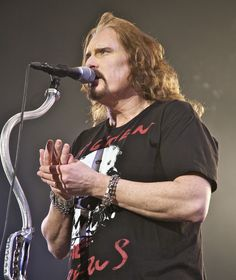 JAMES LABRIE Dream Theater, Theatre, James Labrie, Future Photos, Heavy Rock, Jazz Band, Rock Bands, Persona, First Love