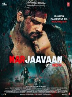 Marjaavaan Movie Plot : Marjaavaan is an upcoming Indian action drama directed by Milap Zaveri and starring Riteish Deshmukh, Sidharth Malhotra, Tara Sutaria and Rakul Preet Singh in the lead roles. The co-producer Bhushan Kumar described the film as. Indian Movies Online, Hindi Movies Online Free, Download Free Movies Online, Movies Free, Latest Hindi Movies, Funny Movies, Music Download, Movies To Watch Hindi, Movies To Watch Online