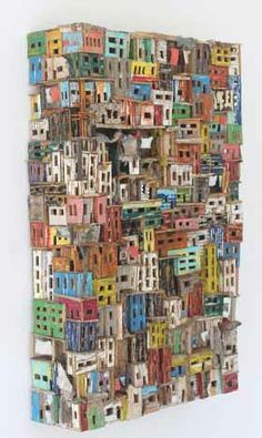 Driftwood city