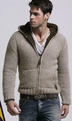 donde venden chaquetas desas??