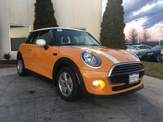 """""""NEW 2017 MINI COOPER HARDTOP PRICE: $25,199""""  Give us a call! 877) 773-4232 #MINIofSterling Mini Cooper Hardtop, Car, Automobile, Vehicles, Cars, Autos"""