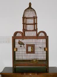 vintage birdcages - Google Search