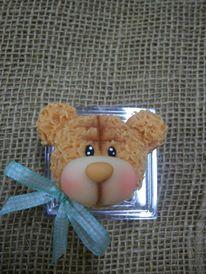 oso caja