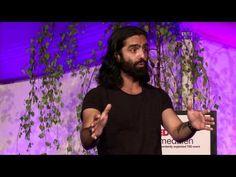 Sweden 3.0 | Navid Modiri | TEDxAlmedalen - YouTube