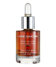 #CultBeauty+100%+Active+Serum+by+Anne+Semonin