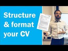 Example of a good CV - 13 winning CVs [Get noticed] Cv Writing Tips, Cv Writing Service, Writing Services, Cv Template, Resume Templates, What Is A Cv, Cv Profile, Good Cv