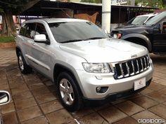 - JEEP CHEROKEE LAREDO - 2012, MOTOR V6, NAFTERA, AUTOMáTICA, FULL, 53.000 KM, TITULO GARDEN, NUEVA!! en Todo Paraguay