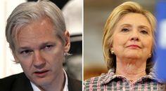 Julian Assange: My Next Leak Will Ensure Hillary's Arrest (Video)