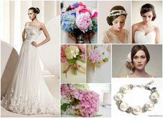 dekoracje ślubne hortensja - Szukaj w Google One Shoulder Wedding Dress, Wedding Dresses, Google, Fashion, Bride Dresses, Moda, Bridal Gowns, Fashion Styles