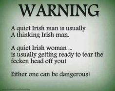 Irish women seeking us men