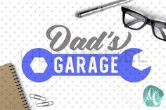 Dads Garage