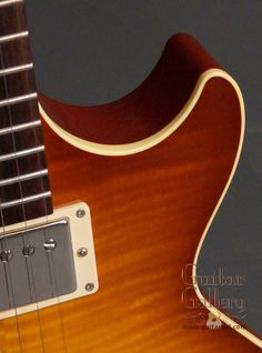 Collings City Limits Electric Guitar!