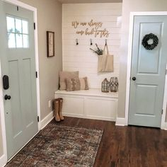 Home Interior Decoration .Home Interior Decoration First Home, Traditional House, Cheap Home Decor, Home Decor Accessories, Entryway Decor, Entryway Storage, Farmhouse Decor, Antique Farmhouse, Farmhouse Design