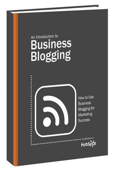 Free Ebook: An Introduction to Business Blogging