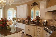 #houseplans kitchen
