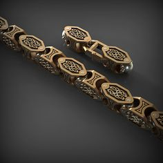 models chains and bracelets Bracelets For Men, Jewelry Bracelets, Jewelry Art, Silver Jewelry, Walking Sticks And Canes, Gold Chains For Men, Mens Gear, Chainmaille, Gold Bangles