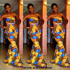 Bamena Set ~Latest African Fashion, African women dresses, African Prints, African clothing jackets, skirts, short dresses, African men's fashion, children's fashion, African bags, African shoes ~DK