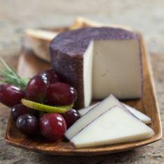 Murcia al vino...love this cheese =)