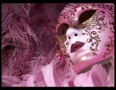 Masks of Venice